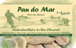 Makrela w oliwie 120g Pan do Mar