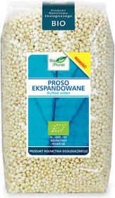 Proso ekspandowane 150g